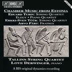 Chamber Music from Estonia