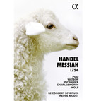 Handel: Messiah, HWV 56 (1754 Version)