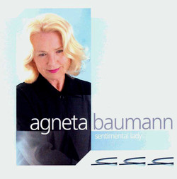Baumann, Agneta: Sentimental Lady