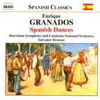 Granados: Spanish Dances (Orch. Ferrer)