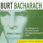 The American Songbook Burt Bacharach