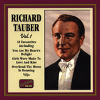 Tauber, Richard: 18 Favourites (1927-1939)