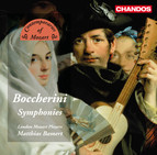 Boccherini: Symphonies