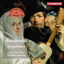 Boccherini: Symphonies