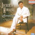 Vocal Recital: Kowalski, Jochen - Erwin, R. / Jary, M. / Schultze, N. / Doelle, F. / Mackeben, T. / Casucci, L. / Benatzky, R. (Evergreens)