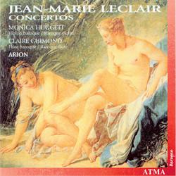 Leclair: Violin Concertos / Flute Concerto