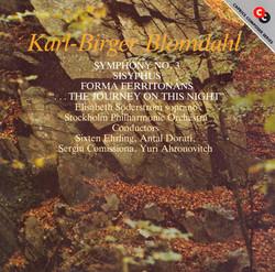 Blomdahl: Symphony No. 3, Facetter