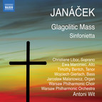 Janacek: Glagolitic Mass - Sinfonietta