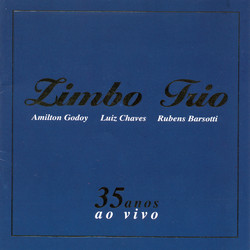 Zimbo Trio 35 anos ao vivo