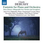Debussy: Orchestral Works, Vol. 7