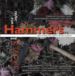Music for Hammers and Sticks