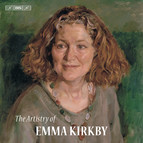 The Artistry of Emma Kirkby