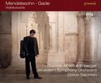 Mendelssohn & Gade: Violin Concertos