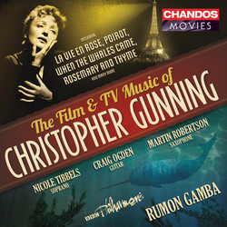 Gunning: Film & TV Music