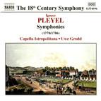 Pleyel: Symphonies