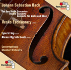 Bach: The Two Violin Concertos - Double Concerto - Concerto for Violin and Oboe