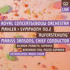 Mahler: Symphony No. 2,