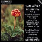 Alfvén - Symphony No.5