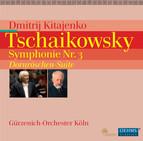 Tschaikowsky: Symphonie Nr. 3 - Dornröschen-Suite