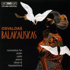 Balakauskas - Chamber music