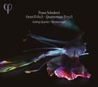 Schubert: Octet in F Major, D. 803 & Quartettsatz, D. 703