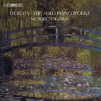 Debussy – The Solo Piano Works