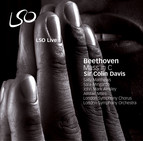 Beethoven: Mass in C major, Op. 86