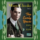 Chevalier, Maurice: The Early Years (1925-1928)