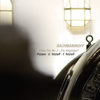 """Rachmaninoff: Piano Trio No. 2 """"Trio élégiaque"""""""