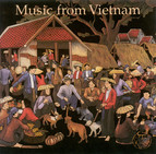 Music From Vietnam, Vol. 1