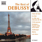 Debussy: The Best of Debussy
