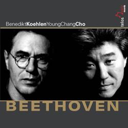 Beethoven: Werke für Klavier und Violoncello