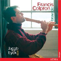 Van Noordt / Van Eyck / Schop: Music for Recorder