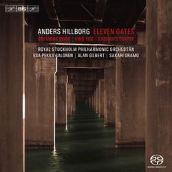 Hillborg – Eleven Gates