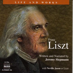 Life and Works: Liszt