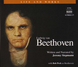 Life and Works: Beethoven