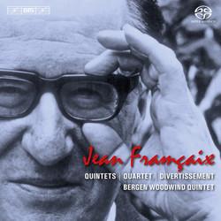 Françaix -  Wind music