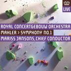Mahler: Symphony No. 1 (Live)