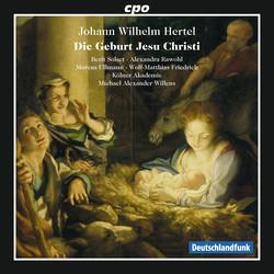 Hertel: Die Geburt Jesu Christi