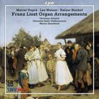 Franz Liszt - Arrangements