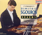 Brahms, J.: Piano Concertos Nos. 1-2