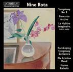 Rota - Symphony 3