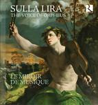 Sulla lira: The Voice of Orpheus