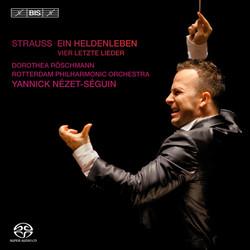 Strauss – Ein Heldenleben