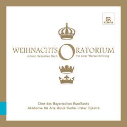 Bach: Weihnachtsoratorium (mit einer Werkeinführung)