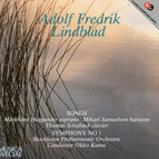 Lindblad: Symphony No. 1 / Songs