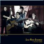 Lulu Weiss Ensemble: Palatine Summer