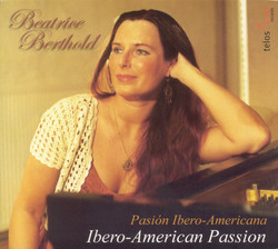 Ibero-American Passion