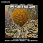 Armenian Rhapsody