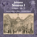 Johann Strauss I Edition, Vol. 25